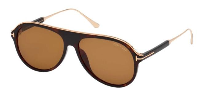 Tom Ford sunglasses NICHOLAI-02 FT 0624