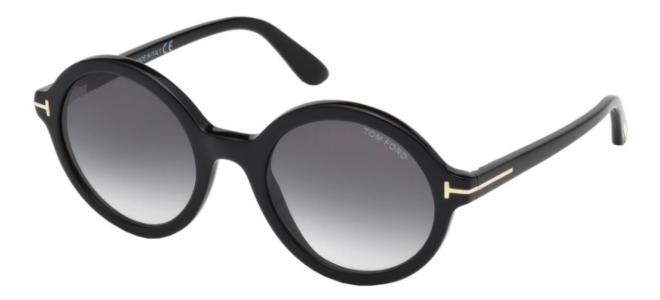 Tom Ford sunglasses NICOLETTE-02 FT 0602