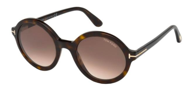 Tom Ford NICOLETTE-02 FT 0602