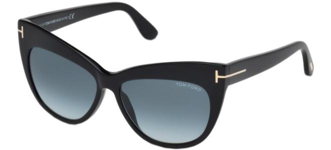 Tom Ford Nika Ft 0523   Óculos de sol Tom Ford bf2fc112eb