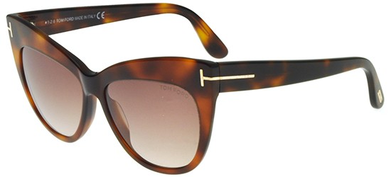 Tom Ford NIKA FT 0523