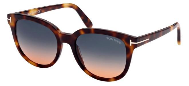 Tom Ford zonnebrillen OLIVIA -02 FT 0914