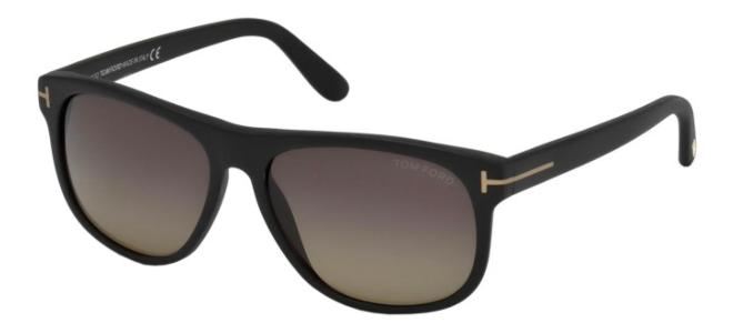 Tom Ford solbriller OLIVIER FT 0236