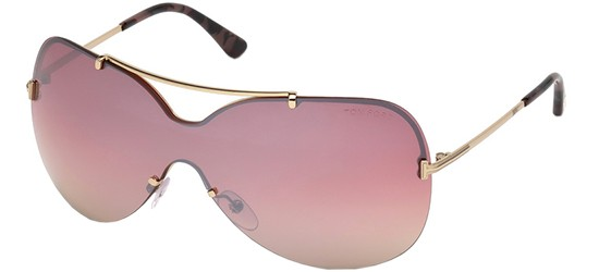 Tom Ford ONDRIA FT 0519
