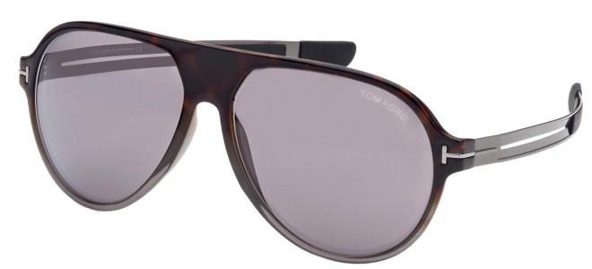 Tom Ford zonnebrillen OSCAR FT 0881