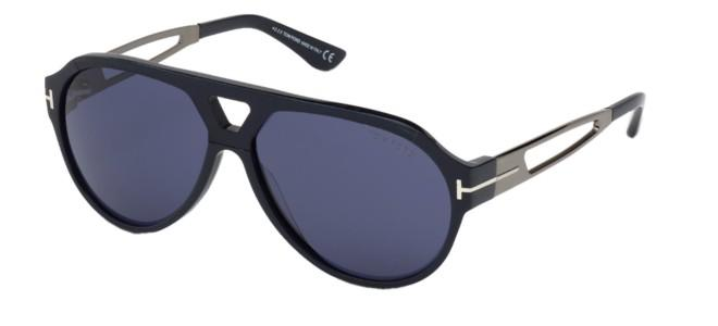 Tom Ford solbriller PAUL FT 0778