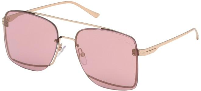 Tom Ford sunglasses PENN FT 0655
