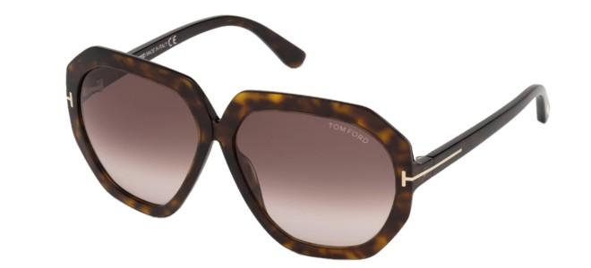 Tom Ford zonnebrillen PIPPA FT 0791