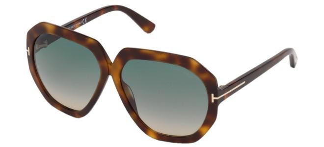 Tom Ford solbriller PIPPA FT 0791