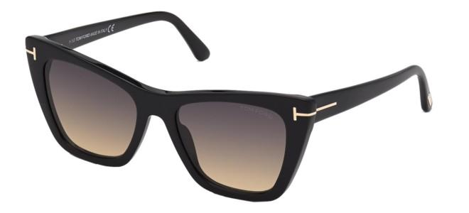 Tom Ford zonnebrillen POPPY-02 FT 0846