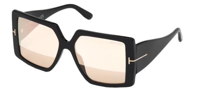 Tom Ford zonnebrillen QUINN FT 0790