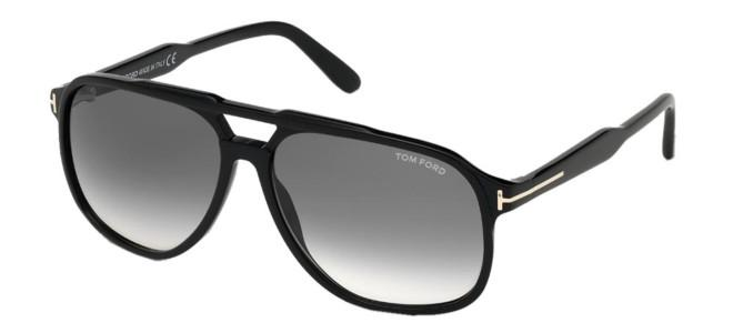Tom Ford solbriller RAUL FT 0753