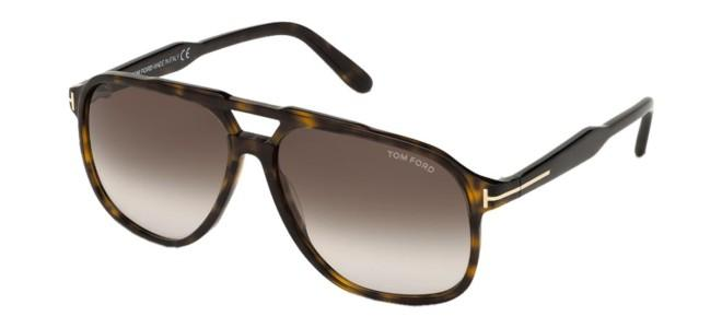 Tom Ford sunglasses RAUL FT 0753