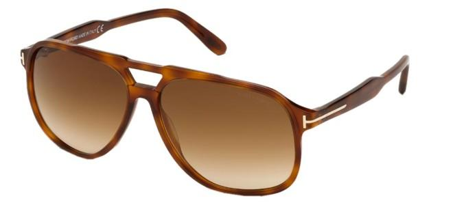 Tom Ford zonnebrillen RAUL FT 0753