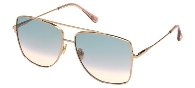 Tom Ford sunglasses REGGIE FT 0838