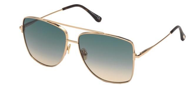 Tom Ford solbriller REGGIE FT 0838