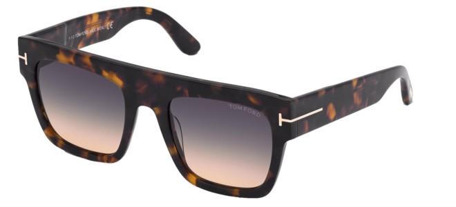 Tom Ford zonnebrillen RENEE FT 0847
