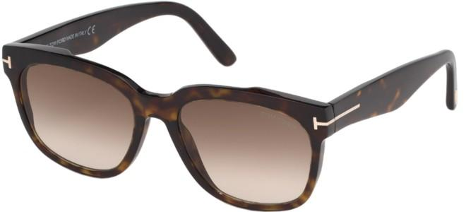 Tom Ford solbriller RHETT FT 0714