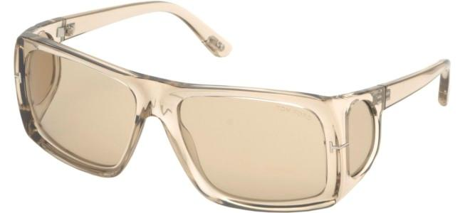 Tom Ford zonnebrillen RIZZO FT 0730