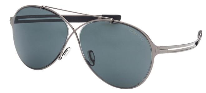 Tom Ford zonnebrillen ROCCO FT 0828