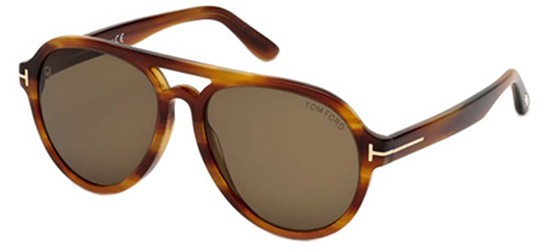 Tom Ford RORY-02 FT 0596