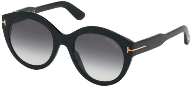 Tom Ford solbriller ROSANNA FT 0661