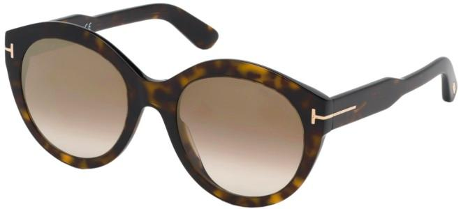 Tom Ford sunglasses ROSANNA FT 0661