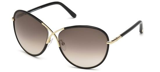 Tom Ford ROSIE FT 0344