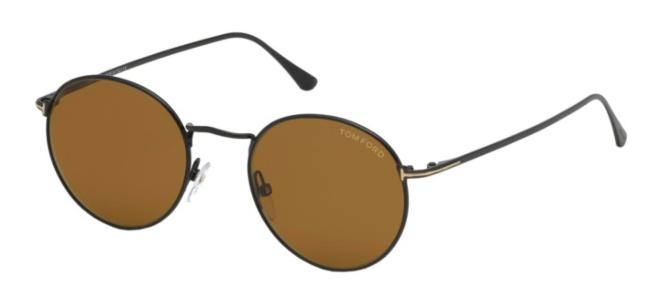 Tom Ford zonnebrillen RYAN-02 FT 0649