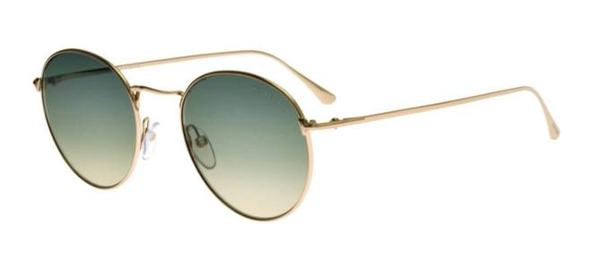 Tom Ford solbriller RYAN-02 FT 0649