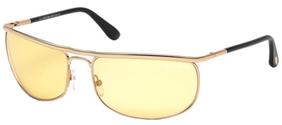 Tom Ford RYDER FT 0418