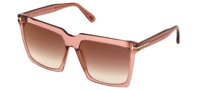 Tom Ford sunglasses SABRINA-02 FT 0764