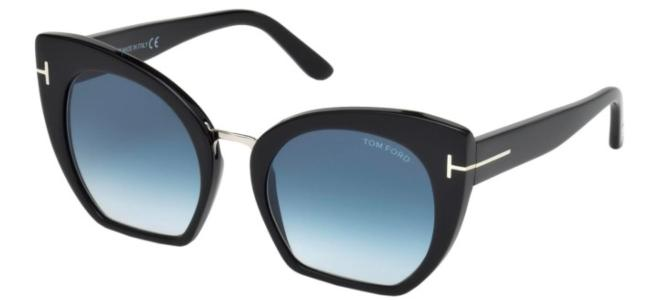 Tom Ford solbriller SAMANTHA-02 FT 0553