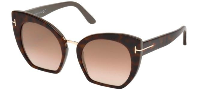 Tom Ford SAMANTHA-02 FT 0553