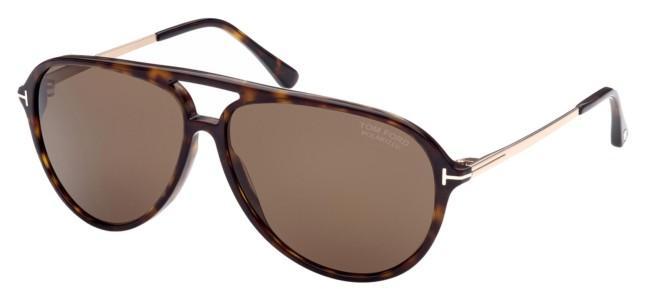 Tom Ford zonnebrillen SAMSON FT 0909