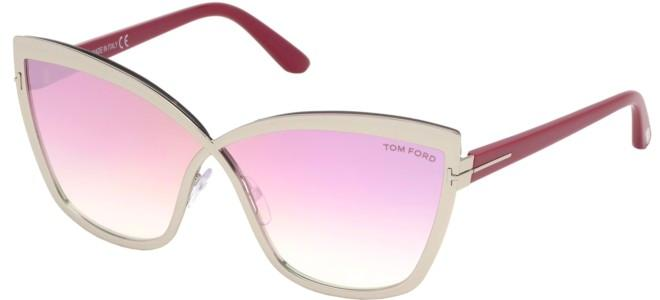 Tom Ford solbriller SANDRINE-02 FT 0715