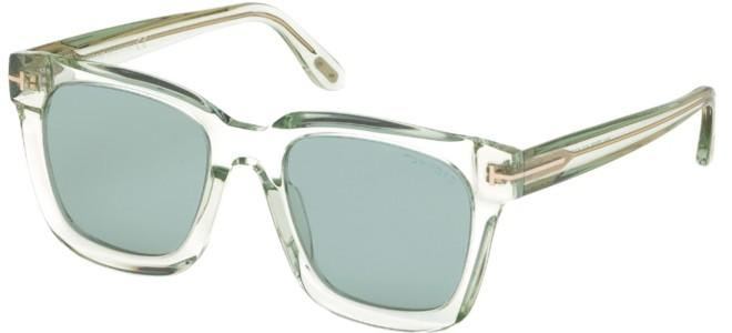 Tom Ford solbriller SARI FT 0690