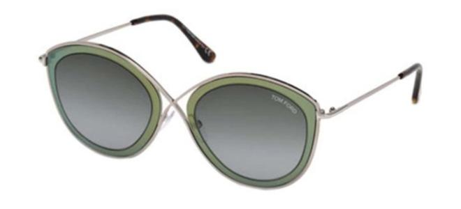 Tom Ford sunglasses SASCHA-02 FT 0604
