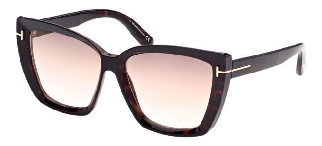 Tom Ford zonnebrillen SCARLET-02 FT 0920