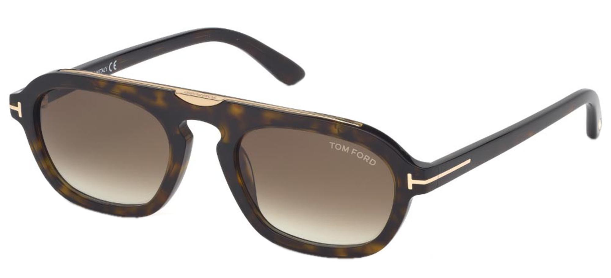 Tom Ford solbriller SEBASTIAN-02 FT 0736