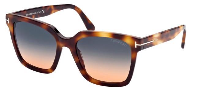Tom Ford zonnebrillen SELBY FT 0952