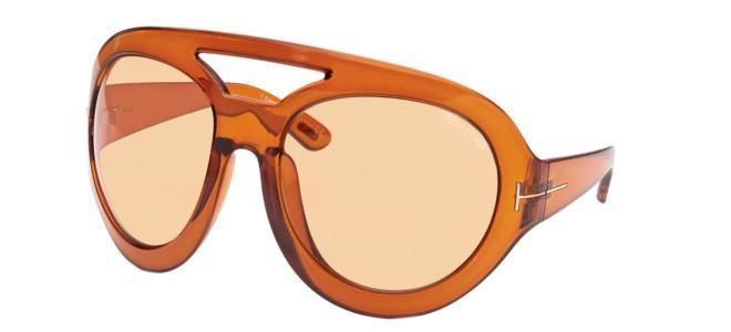 Tom Ford zonnebrillen SERENA-02 FT 0886
