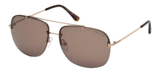 Tom Ford SHELBY-02 FT 0620