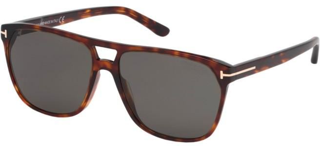 Tom Ford solbriller SHELTON FT 0679