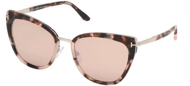 Tom Ford solbriller SIMONA FT 0717