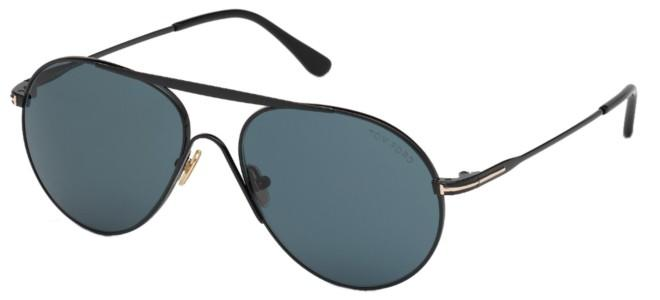 Tom Ford solbriller SMITH FT 0773