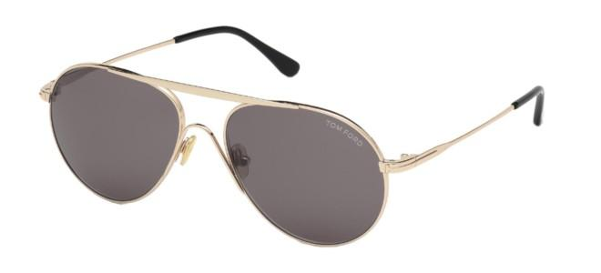 Tom Ford sunglasses SMITH FT 0773