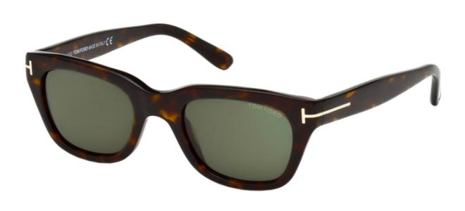Tom Ford zonnebrillen SNOWDON FT 0237