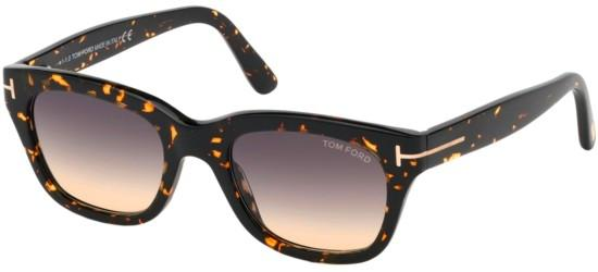 Tom Ford solbriller SNOWDON FT 0237