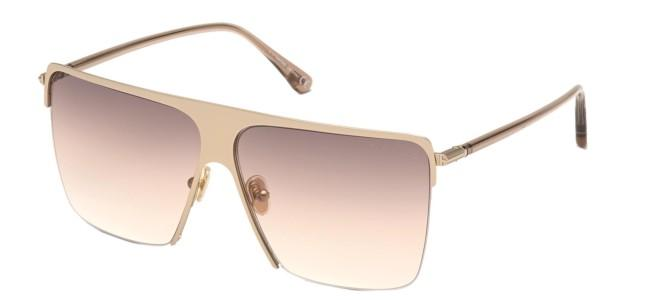 Tom Ford sunglasses SOFI FT 0840
